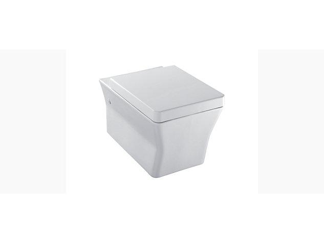 Reve Wall Hung toilet pan