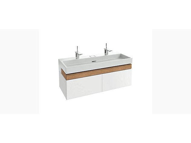 Terrace 1200mm base unit 1 drawer
