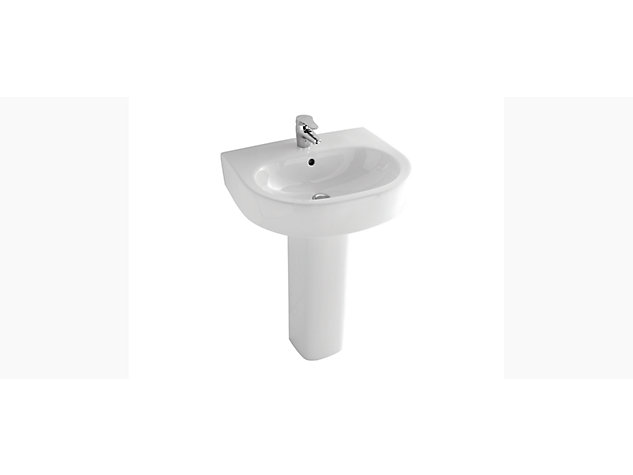 Candide 600mm Washbasin