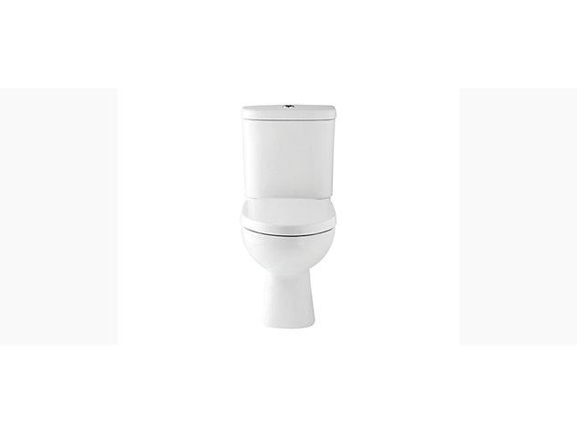 Cistern dual flush 3 6L for Panache