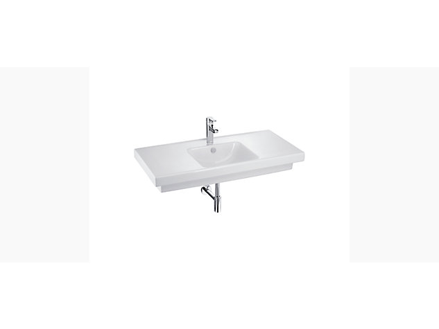 Reach 1050mm Washbasin Vanity top