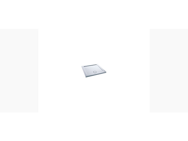 Standard 900 x 900mm Square Shower Tray