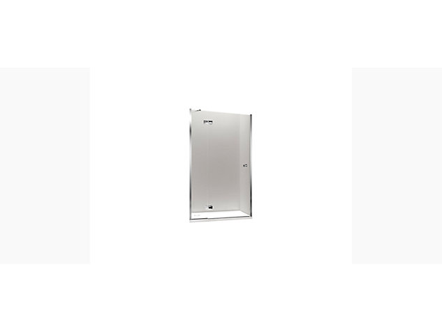 Minima 1000mm Hinged Door
