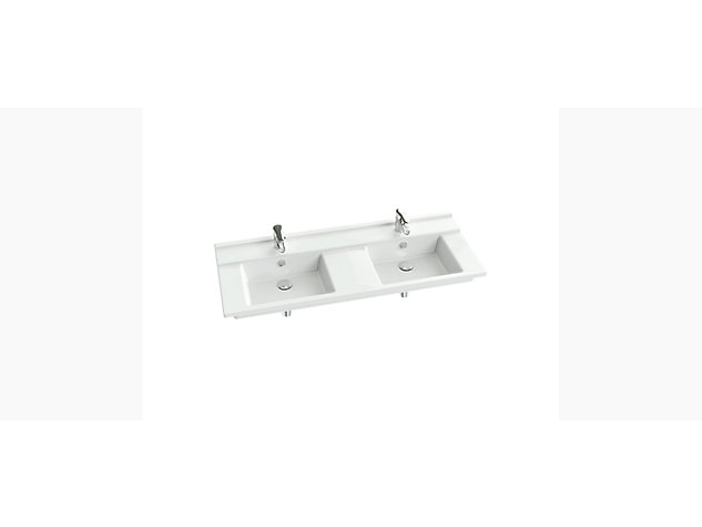 Struktura 1200mm Washbasin Vanity top