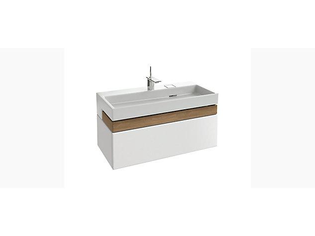 Terrace 1000mm base unit 1 drawer