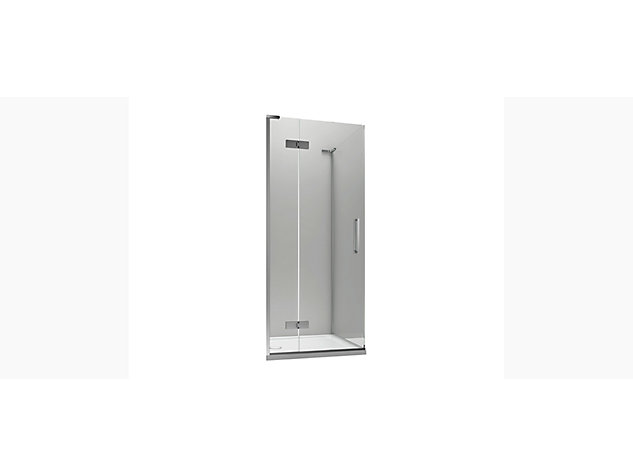 Minima NG 900mm Hinged Enclosure