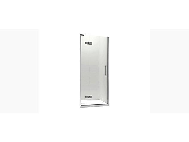 Minima NG 900mm Hinged Door
