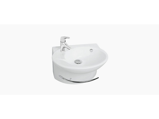 Presquile 450mm Hand wash basin