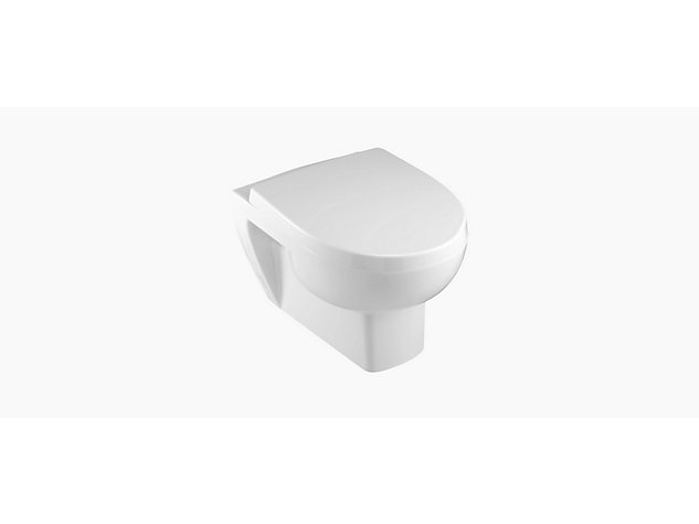 Reach Wall Hung toilet pan