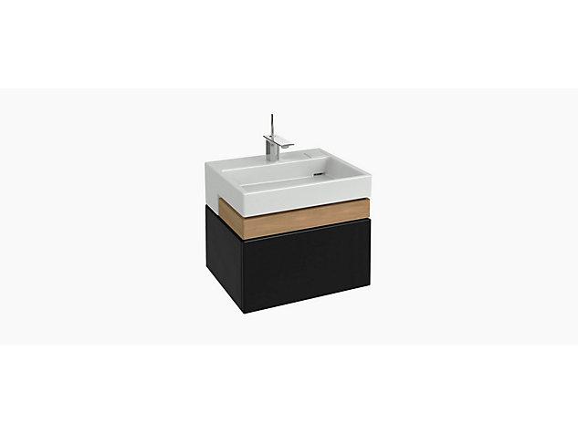 Terrace 600mm base unit 1 drawer