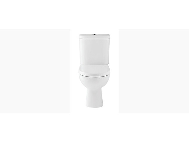 Candide Cistern dual flush 3 6L for Candide