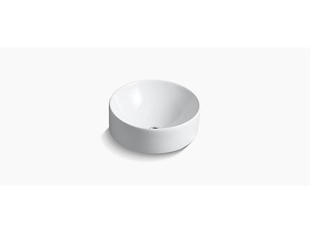 Vox round vessels basin 420mm