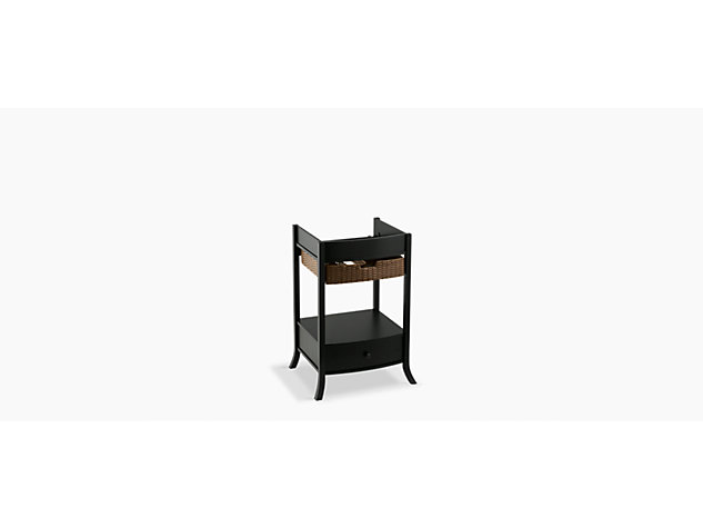 Archer Petite Vanity Unit 1 drawer