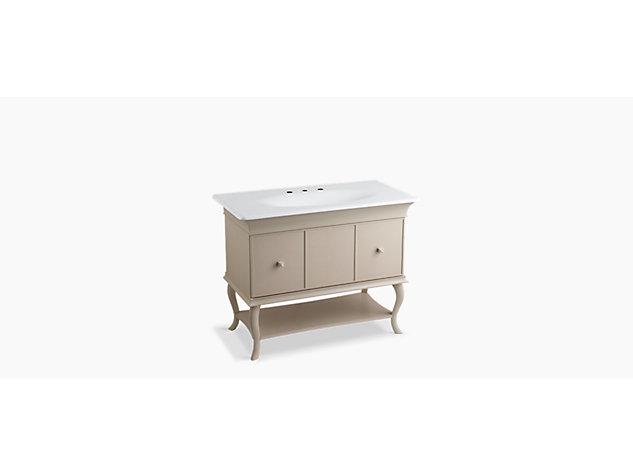 Provinity Vanity unit 1 drawer