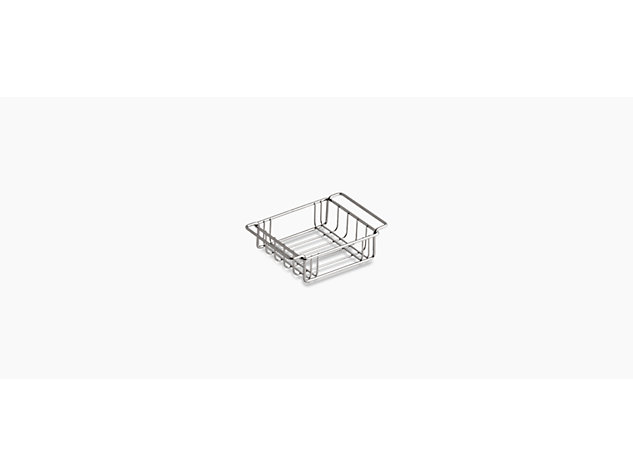 Wire basket for Icerock Trough