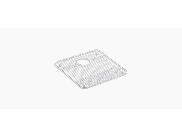 Bottom basin rack for Iron Tones 6588