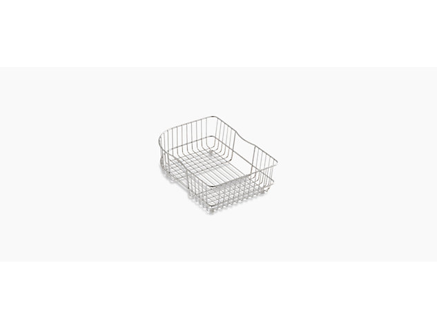 Wire rinse rack for Executive Chef