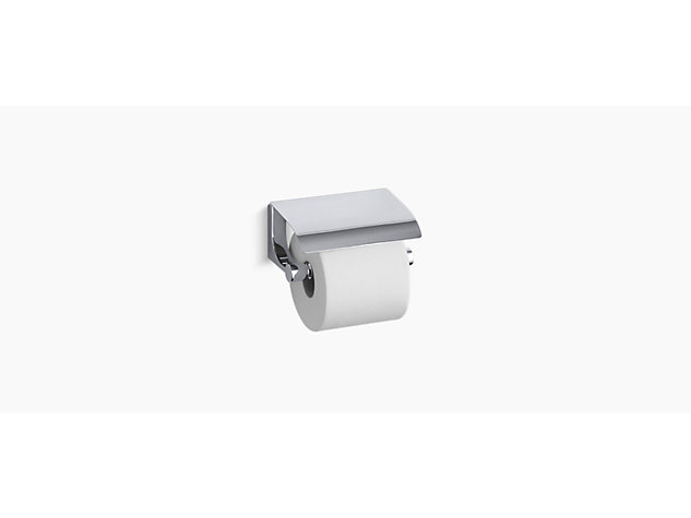 Loure Toilet roll holder horizontal