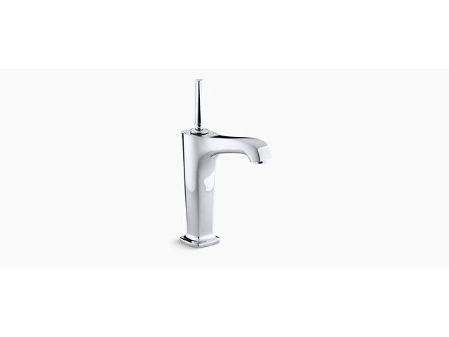 Margaux Tall single-lever monobloc basin mixer