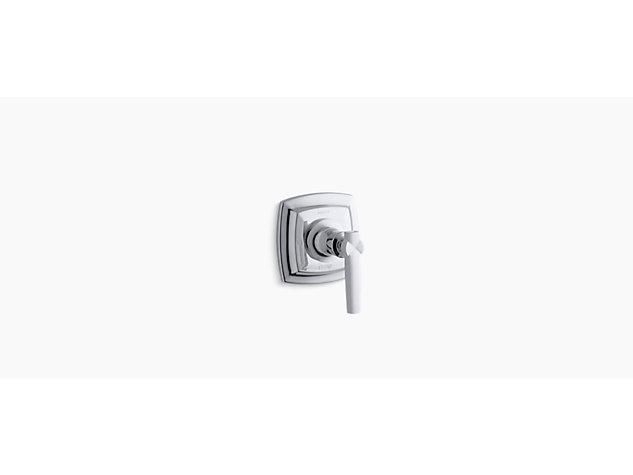 Margaux Flow control valve lever handle
