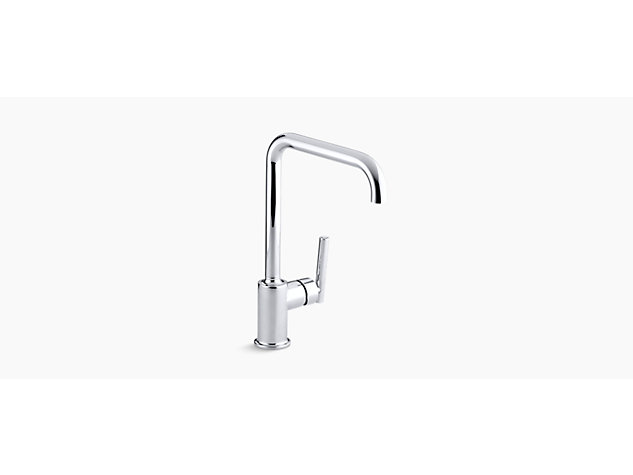 Purist Single-lever tap