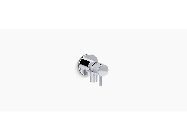 Cuff Angle valves