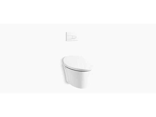 Veil Intelligent WC