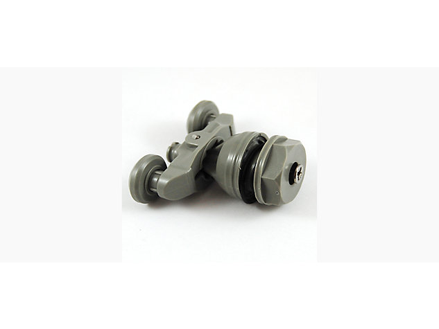 Roller Assembly Grey (1)