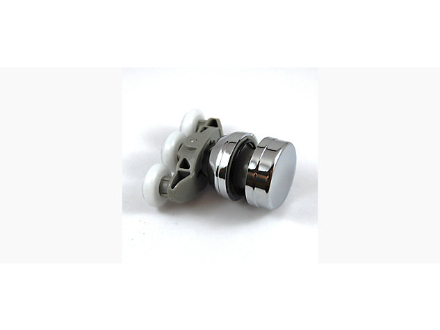 Roller Assembly Grey (2)