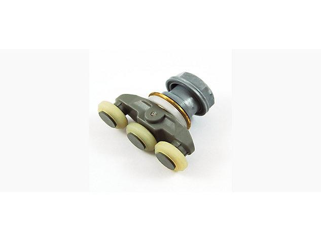 Kohler 205922 Roller Assembly Grey Kohler