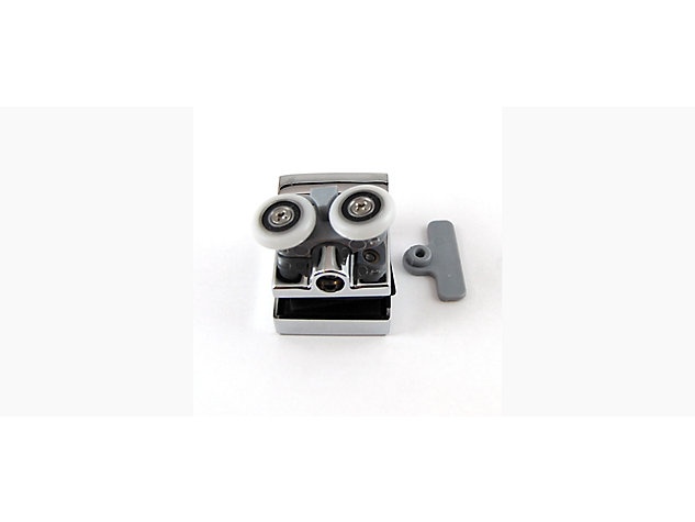Roller Assembly Grey (4)