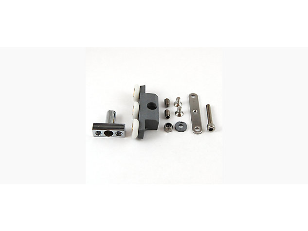Roller Assembly Grey (6)