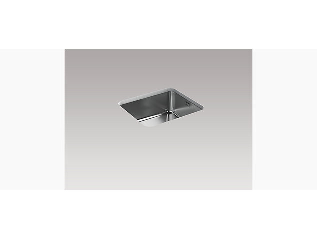 Hone 530mm Under-Mount Sink