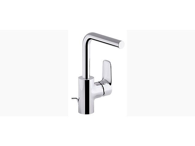 Aleo single-lever kitchen tap