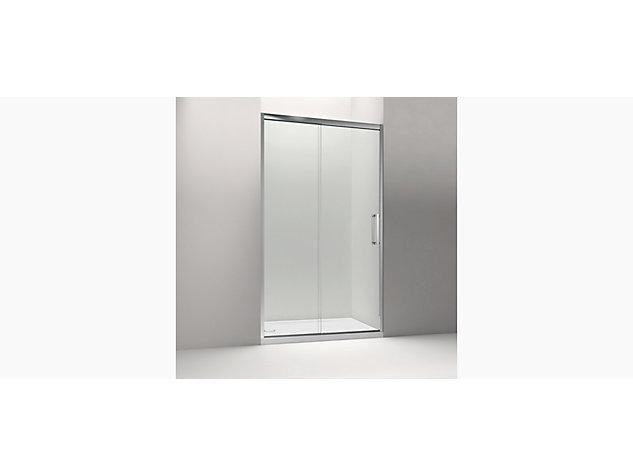 Composed 1100mm Sliding Door
