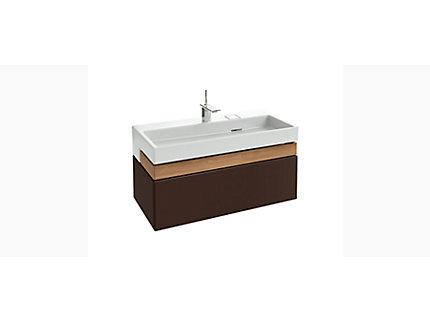 Kohler eb1187 terrace 1000mm base unit 1 drawer kohler for 1000mm kitchen drawer unit