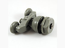 Roller Assembly, Grey