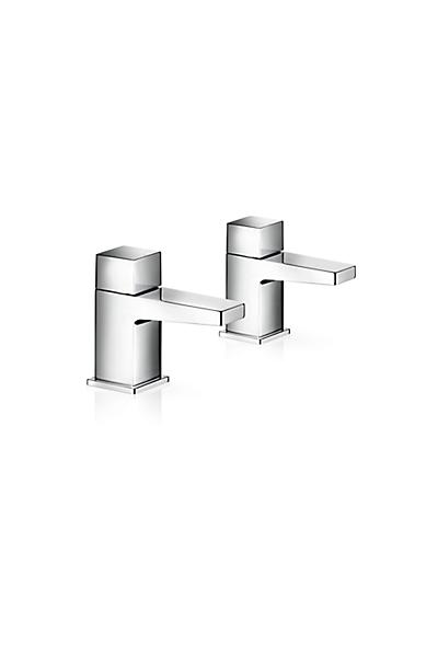 Basin Pillar Taps