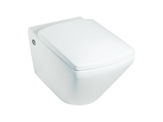 Escale Wall Hung toilet pan Thumbnail