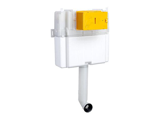 Concealed cistern dual flush 3 6L Thumbnail