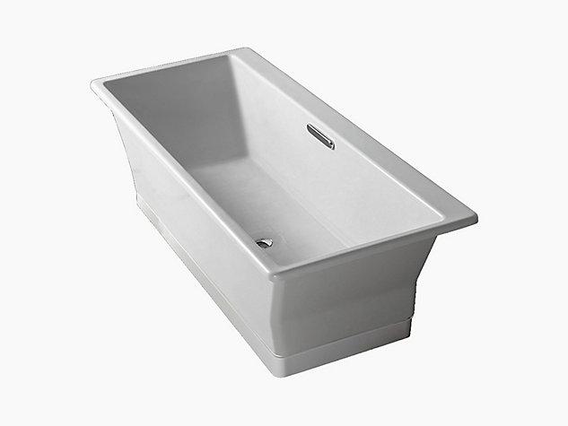 Reve Freestanding bath Thumbnail