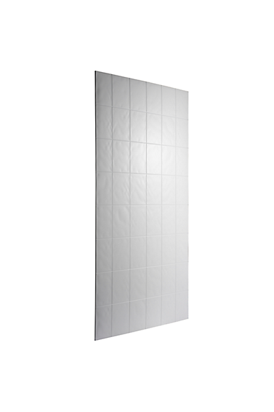 - 1200 Full Height Wall Panel
