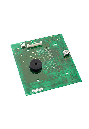 Mira Advance Memory PCB