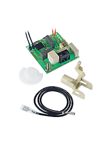 Mira Event Thermostatic Speed Control