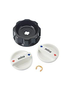 Mira 8 Temperature Flow Control