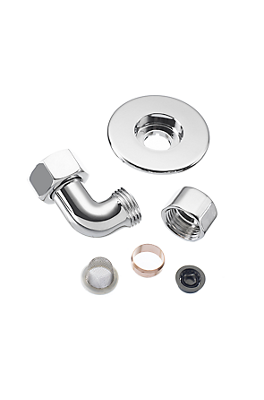 Mira Realm Inlet Elbow Assembly