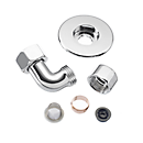 Inlet Elbow Assembly