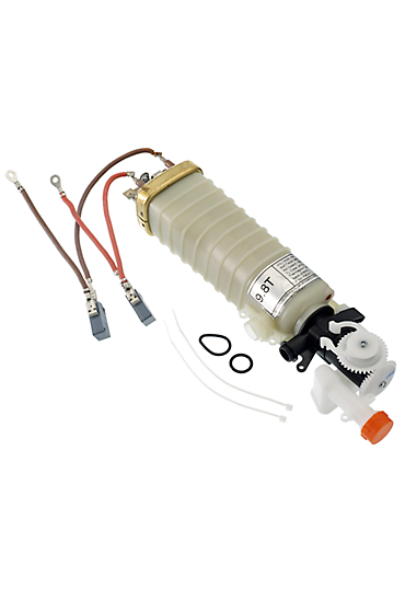 Mira Sport Thermostatic Heater Tank (9.8kW)