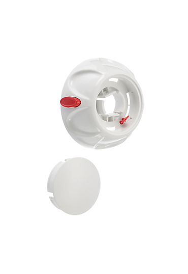 Mira Event XS Thermostatic Knob Set