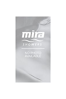 Mira Flight - Square - 800 x 800 - 2 Upstands